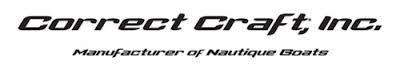 Correct Craft Boats Logo